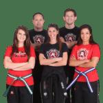 Excellent Martial Arts Training