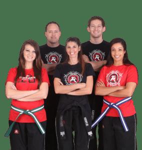 The Best Martial Arts Classes