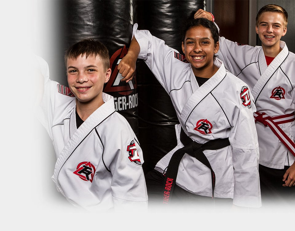 Gear up for New School Year with Martial Arts Training