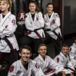 The best martial arts gym