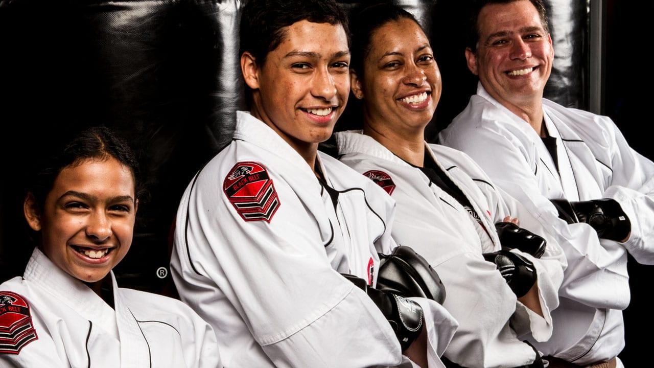 Back to School Martial Arts Classes
