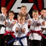 Hutto TX martial arts training for children